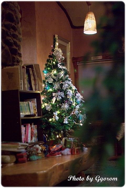 크리스마스의 소망