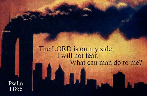 시편 118: 사람이 내게 무엇을 할 수 있으리요?