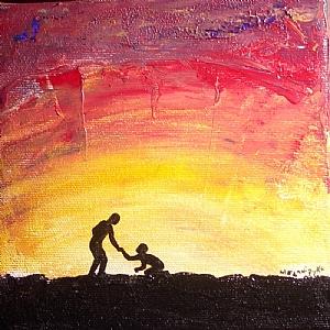 시편 113: 먼지의 신분상승