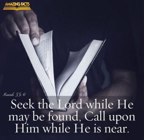 이사야 55:  하늘에서 내려오는 초대